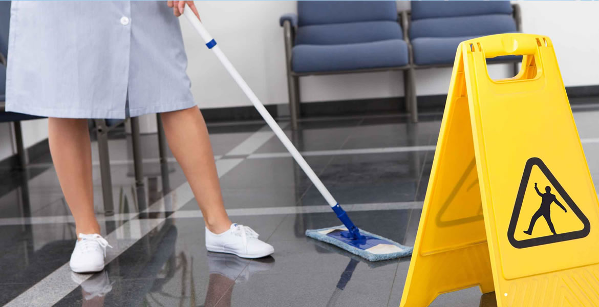 Solutions for hygiene companies and Professional cleaning